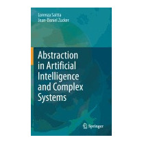 Abstraction In Artificial Intelligence And, Lorenza Saitta