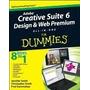 Libro Adobe Creative Suite 6 Design And Web, Jennifer Smith