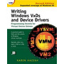 Writing Windows Vxds And Device Drivers, Karen Hazzah