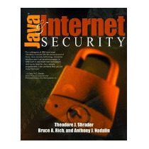Java And Internet Security, Theodore Shrader