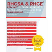 Libro Rhcsa & Rhce Red Hat Enterprise Linux 7
