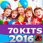 Paquete Kits Imprimibles Fiestas Infantiles 100%editables