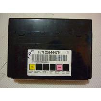 Computadora Unidad De Control 25844479 Chevrolet Silverado