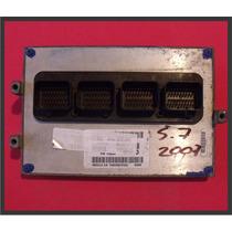 Computadora Chrysler Dodge Ram 2500 # De Parte 05094515ag