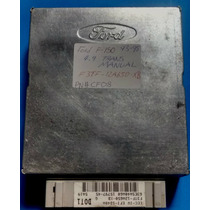 Pcm Ecu- 91-95 Ford F-150 4.9 F3tf-12a650-xb