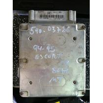 Ecm Ecu Pcm Computadora 94-95 Escort 1.9 F4cf-12a650-bb