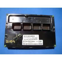 Computadora Stratus Turbo, 04-05, 2.4 Lt, Aut, 04606912ac