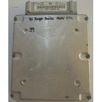 Computadora 1990 Ranger - Bronco Motor 2.9l Ecu Ecm Pcm