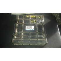 Ecm Ecu Pcm Computadora 03 Mitsubishi Outlander 2.4 Mn122009