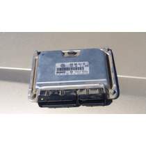 Ecm Ecu Pcm Computadora Para Vw Beetle 1.9 Turbo Disel