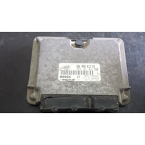 Ecm Ecu Pcm Computadora 99 Vw Beetle 2.0 06a 906 018 Cr Bosh