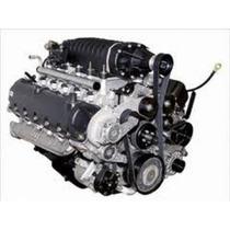 Cuerpo De Aceleracion Ford V10 Triton Super Duty F250 F350