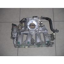 Cuerpo De Aceleracion Nissan Pick Up 2004 A 2008