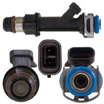 Inyector De Gasolina Chevrolet Trailblazer, Envoy, Rainier