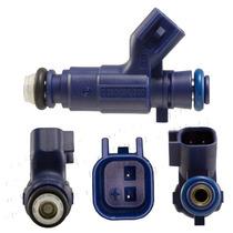 Inyector De Gasolina Pontiac G5, G6, Equinox, Malibu, Cts