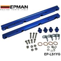 Riel De Inyectores Motor Ls1 Gm, Camaro, Trans Am, Corvette