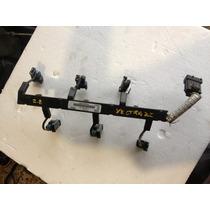 Arnes De Riel De Inyectores Chevrolet Vectra 2.8 T #12575298