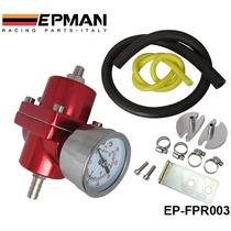 Regulador De Presion Gasolina Epman, Fuel Pressure Regulator