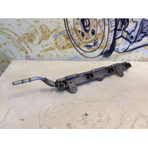 Flauta Riel De Inyectores De Honda Accord 2.4 Mod: 03-07 Oem