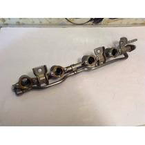 Flauta Riel De Inyectores Tsuru Iii Twin Cam Oem