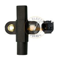Sensor De Posicion De Cigueñal Ford Focus Escort