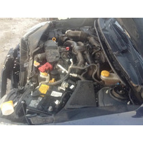 Cigueñal Y Partes Internas De Motor Subaru Impreza 2015