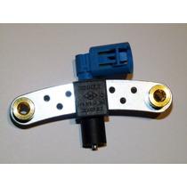 Sensor Cigüeñal Renault Clio Mégane Scénic Azul Automático.