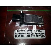 Sensor Maf ,ford, Lincoln, Mazda. #3l3a-12b579 Ba.original.