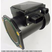 Sensor Maf Nissan Sentra 1.6l L4 1995 - 1999 Nuevo!!!
