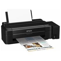 Impresora Epson L300 Sistema Tinta Continua Original 33ppm