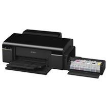 Impresora Fotográfica Epson L800 Tinta Continua Original Au1