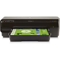Impresora Hp Officejet 7110 Con Conexion Web