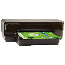 Impresora Hp Officejet Pro 7110 Wifi Rj45 Usb Doble Carta