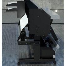 Impresora Y Cortadora De Gran Formato Soljet Pro 4 Xr-640