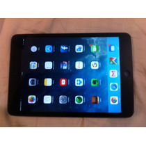 Ipad Mini Wifi Panta De Retina Ranura Chip 3g