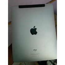 Ipad 1 64gb 3g + Wifi