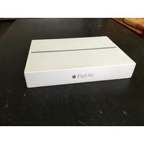 Ipad Air 2 128gb Gris Espacial Con Todos Sus Accesorios