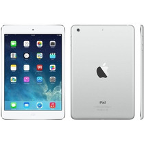 Apple Ipad® Mini 2 Con Wi-fi - De 16 Gb - Plateado