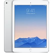 Apple Ipad Air 2,tableta Tamaño Completo,pizarra, Ios, Plata