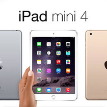 Ipad Mini 4 64 Gb Nuevo