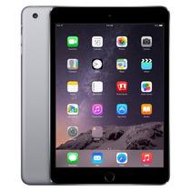 Ipad Mini 3 16gb A1599 Touch Id Retina Display Chip A7 Apple