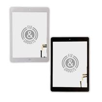 Touchscreen Digitalizador+home Ipad Air Venta E Instalación
