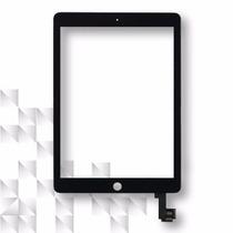 Digitalizador Touch Ipad Air 2/3/4 Screen Blanco Y Negro