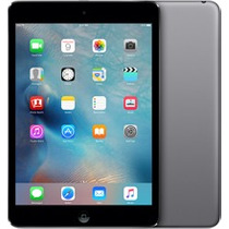 Apple Ipad Mini 2 Retina Wi-fi 16gb Spacegray-spa