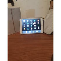 Ipad Mini 3 128gb Excelente Estado, Como Nueva !