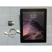 Apple: Ipad 2g 16gb