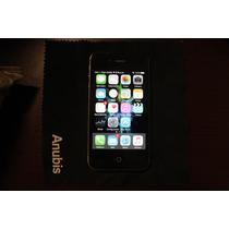 Iphone 4s 16gb Libre De Fabrica $2300