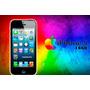 Iphone 5 16gb Negro Con Accesorios Liberado Envio Gratis