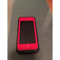 Iphone 5 64 Gb (mío) No Robado Original Iusacell