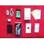 Iphone 4 8gb Apple Telcel Completito C/todo Casi Como Nuevo